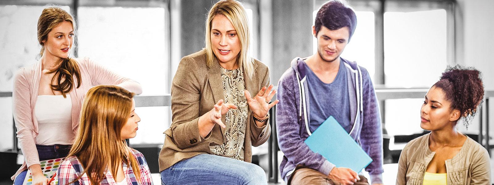 Workshop: zo bereid jij in 5 minuten jouw LOB-les voor